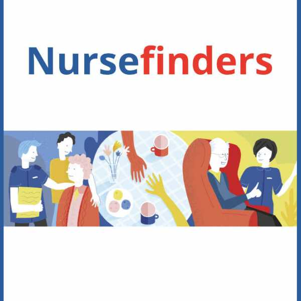 Icon for file Nursefinders Brochure